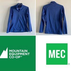 Tops - MEC Polartec Fleece Long Sleeve
